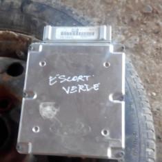 Calculator motor ford escort 1.3i 1994 - ECU auto, ESCORT VI (ALL) - [1992 - 1995]