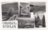 BRASOV , ORASUL STALIN , R.P.R. ,  ED.   COMBINATUL  POLIGRAFIC CASA SCANTEII, Necirculata, Fotografie