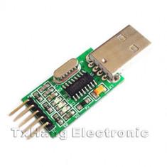 USB To RS232 TTL CH340 Auto Converter Module Converter Adapter (FS00903)