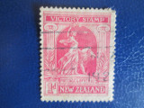 TIMBRE  NEW ZEALAND USED