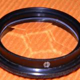 Lentila speciala pentru aparate foto montura filet diametru 48 mm