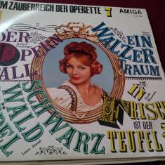 DISC VINIL IM ZAUBERREICH DER OPERETTE 7 - Muzica Opera