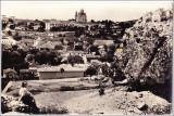Harsova,Vedere de la Cetate,1958