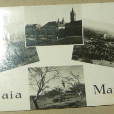 Baia Mare - circulata 1970 - 2+1 gratis - RBK123413 - Carte Postala Maramures dupa 1918, Fotografie
