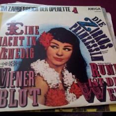 DISC VINIL IM ZAUBERREICH DER OPERETTE 4 - Muzica Opera