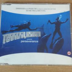Terrorvision - Perseverance (CD Single) - Muzica Rock emi records