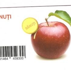 Card PROFI - pentru colectionari - Card Bancar
