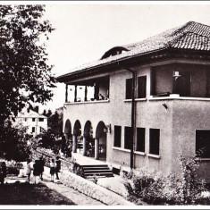 Campina,Casa pionierilor,1962