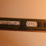 Memorie RAM PC desktop 2GB DDR3 1333MHZ Samsung ( 2 GB DDR 3 ) (BO432)