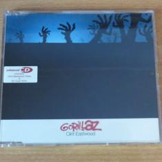 Gorillaz - Clint Eastwood (CD Single) - Muzica Rock emi records