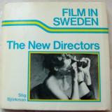 FILM IN SWEDEN:THE NEW DIRECTORS/STIG BJORKMAN 1977 (Jan Troell/Roy Andersson+8) - Carte Cinematografie