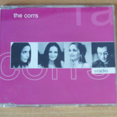 The Corrs - Radio (CD Single) - Muzica Country Altele