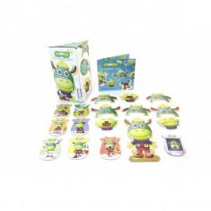 Jocul Emotiilor Emo Moogy Miniland - Set rechizite