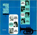 Melodii Din Toată Lumea IX (LP - Romania - VG)