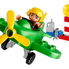 Avion Mic Lego Duplo