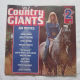 Various – Country Giants Vol. 2 _ vinyl(2 x LP) UK