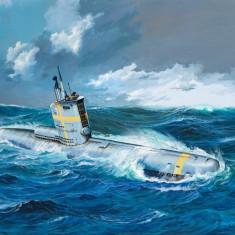 Macheta Revell Submarin German Type XXII - 05140 - Macheta Aeromodel