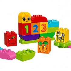 Prima Mea Omida Lego Duplo