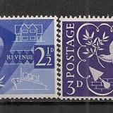 Anglia.1946 1 an Victoria AIiatilor SA.239, Nestampilat