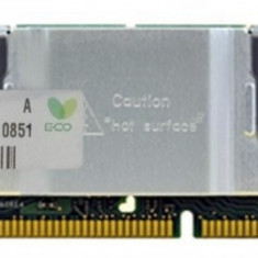 Memorii Server DDR2 FBDIMM 4GB PC2-5300F ECC, REG - Memorie server Samsung, 667 mhz