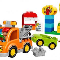 Camion De Remorcare Lego Duplo