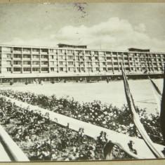 Baia Mare - Piata Victoriei - circulata 1965 - 2+1 gratis - RBK12431 - Carte Postala Maramures dupa 1918, Fotografie