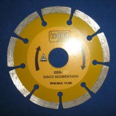 FLEX DISC diamantat pentru taiat piatra 125 mm diametru