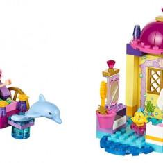 LEGO Juniors Trasura Cu Delfini A Lui Ariel - 10723