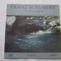 Schubert - Klavierquintett A-Dur op.114 _ vinyl(LP) Elvetia - Muzica Clasica Altele, VINIL