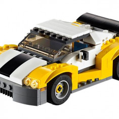 Masina Rapida - LEGO Creator