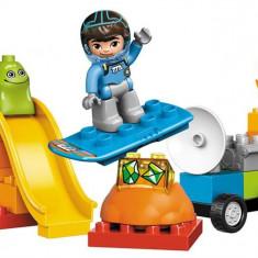 Aventurile Spatiale Ale Lui Miles Lego Duplo
