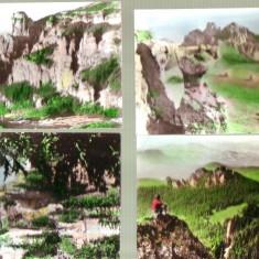 Lot carti postale Ceahlau - Carte postala tematica, Necirculata, Fotografie