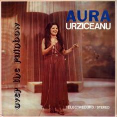 Aura Urziceanu – Over The Rainbow (2 LP) - Muzica Jazz electrecord, VINIL