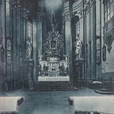 ARAD, LIPOVA, MARIA RADNA, ALTARU, CIRCULATA 1925 - Carte Postala Banat dupa 1918, Printata