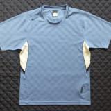 Tricou Nike Dri Fit; marime L, vezi dimensiuni exacte; impecabil, ca nou - Tricou barbati Nike, Marime: L, Culoare: Din imagine