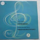 Tschaikovski - Water Music/Casse-Noisette _ vinyl(LP) SUA