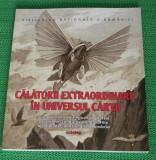 Album cu ilustratii Jules Verne in editii Hetzel calatorii extraordinare