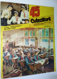 Revista CUTEZATORII Nr. 45 / 1978 - Nr. 580