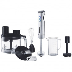 Blender de mana Heinner Master Collection HHB-600XMC, 600W, RESIGILAT