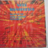 Nelu Danielescu – De Ce Nu Vii Cînd Castanii Înflores _vinyl(LP,album) Romania