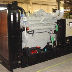 Generator 730 kVA