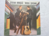 Stefan Hrusca/Vasile Secaru - Stefan Hrusca/Vasile Seicaru _ vinyl(LP) Romania