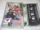 RAR!!!CASETA AUDIO ORIGINALA STAR DE CARTIER BUG MAFIA,LA FAMILIA,IL EGAL, Casete audio