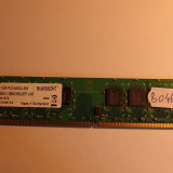 Memorie RAM 1GB DDR2 PC desktop Swissbit 800MHZ ( 1 GB DDR 2 ) (BO467)