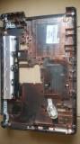 Carcasa jos bottom case HP 630 635 646838-001