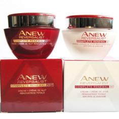 Anew Reversalist Avon set day + night - Crema antirid