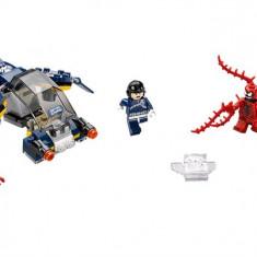 Atacul Aerian A Lui Carnage - LEGO Super Heroes
