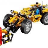 LEGO Technic Incarcator De Mina - 42049