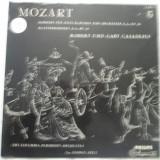 Mozart - Konzert Fur Zwei Klaviere Und Orchester _ vinyl(LP) Germania