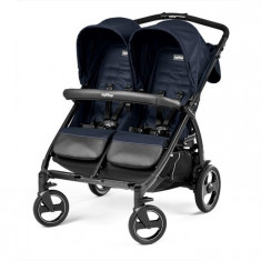 Carucior Book For Two - Carucior Gemeni Peg Perego
